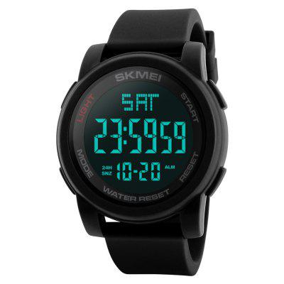 Sports Outdoor Multifunction Electronic Watch for Men
