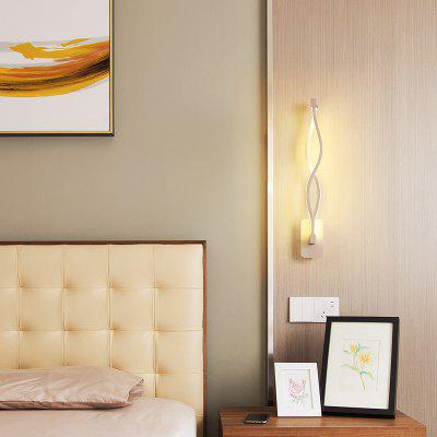 Ever-Flower 16W Modern Contemporary LED Wall Sconces Light for Living Room BedroomWall Lights<br>Ever-Flower 16W Modern Contemporary LED Wall Sconces Light for Living Room Bedroom<br><br>Brand: Ever-Flower<br>Bulb Base: LED Integrated<br>Bulb Included: Yes<br>Color Temperature or Wavelength: Warm White 3000K / White 6000K<br>Finish: Painting<br>Fixture Material: Aluminum<br>Light Direction: Ambient Light<br>Light Source Color: Cold White,Warm White<br>Number of Bulbs: 2<br>Overall Depth ( CM ): 7<br>Overall Height ( CM ): 47<br>Overall Width ( CM ): 6.5<br>Package Contents: 1 x Lamp Body, 1 x Fittings Bag<br>Package size (L x W x H): 50.00 x 10.00 x 8.00 cm / 19.69 x 3.94 x 3.15 inches<br>Package weight: 0.5000 kg<br>Power Supply: AC Powered<br>Product size (L x W x H): 6.50 x 7.00 x 47.00 cm / 2.56 x 2.76 x 18.5 inches<br>Product weight: 0.3000 kg<br>Selling Point: Bulb Included,LED<br>Shade Material: PC<br>Style: Modern/Contemporary, Novelty, Simple<br>Suggested Room Size: 5 - 10 Square Meters<br>Type: Wall Sconces<br>Voltage: 110-120V,220 - 240V<br>Wattage: 16W<br>Wattage per Bulb ( W ): 8