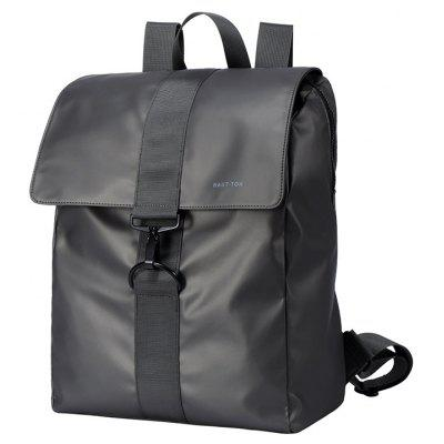 Buy GRAY 28X13X38CM HAUT TON Outdoor Backpack Travel Hiking Camping Rucksack Pack Casual Large College School Daypack Shoulder Book Bags for $28.99 in GearBest store