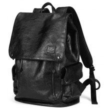 Stylish Leather Backpack for Men