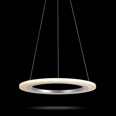 2off simple led pendant light home hanging lamp lighting fixtures