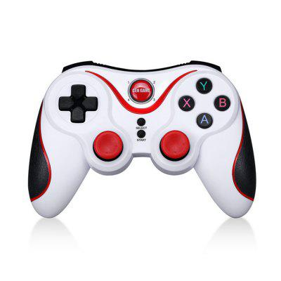 S5 Bluetooth Wireless No Vibration Gamepad