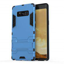 Case For Samsung Galaxy Note 8 Shockproof Tank Armour Hybrid Stents Shield