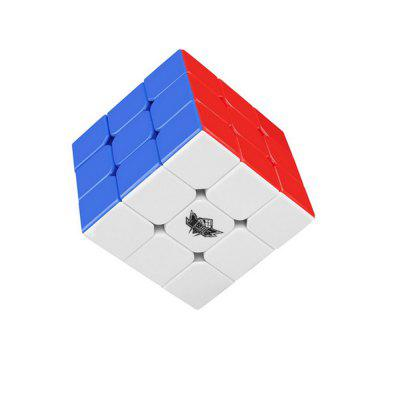 3x3x3 Speed Cube Stickerless Magic Cube Puzzles Toys 56mmMagic Tricks<br>3x3x3 Speed Cube Stickerless Magic Cube Puzzles Toys 56mm<br><br>Age: Above 3 year-old<br>Difficulty: 3x3x3<br>Material: ABS<br>Package Contents: 1 x Magic Cube<br>Package size (L x W x H): 6.00 x 6.00 x 6.00 cm / 2.36 x 2.36 x 2.36 inches<br>Package weight: 0.0980 kg<br>Product size (L x W x H): 5.60 x 5.60 x 5.60 cm / 2.2 x 2.2 x 2.2 inches<br>Product weight: 0.0840 kg<br>Type: Magic Cubes