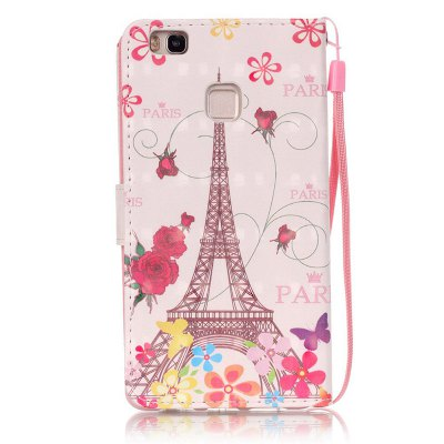 Wkae Three Dimensional Color Pattern Leather Case for Huawei P9 LiteCases &amp; Leather<br>Wkae Three Dimensional Color Pattern Leather Case for Huawei P9 Lite<br><br>Compatible Model: HUAWEI P9 LITE<br>Features: Full Body Cases, Cases with Stand, With Credit Card Holder, Anti-knock, Dirt-resistant<br>Mainly Compatible with: HUAWEI<br>Material: TPU, PU Leather<br>Package Contents: 1 x Phone Case<br>Package size (L x W x H): 20.00 x 10.00 x 3.00 cm / 7.87 x 3.94 x 1.18 inches<br>Package weight: 0.0560 kg<br>Style: Novelty, Pattern