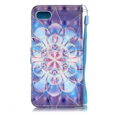 Wkae Three Dimensional Color Pattern Leather Case for IPhone 7 / 8iPhone Cases/Covers<br>Wkae Three Dimensional Color Pattern Leather Case for IPhone 7 / 8<br><br>Compatible for Apple: iPhone 7, iPhone 8<br>Features: Cases with Stand, With Credit Card Holder, Anti-knock, Dirt-resistant, FullBody Cases<br>Material: TPU, PU Leather<br>Package Contents: 1 x Phone Case<br>Package size (L x W x H): 20.00 x 10.00 x 3.00 cm / 7.87 x 3.94 x 1.18 inches<br>Package weight: 0.0630 kg<br>Style: Novelty, Pattern, 3D Print