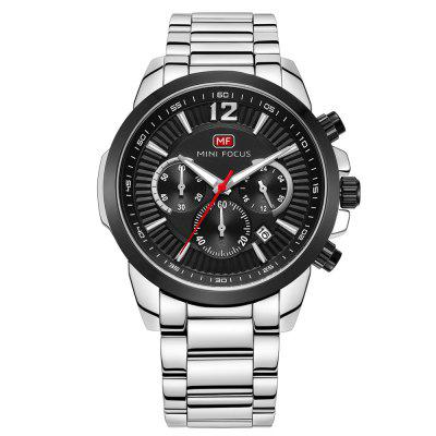 MINIFOCUS Men Watch with Box