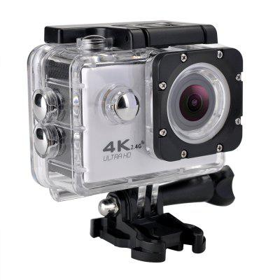F60B 16MP 4K FHD 1080P 2.0 LCD WIFI Waterproof 30M Action Sports Camera