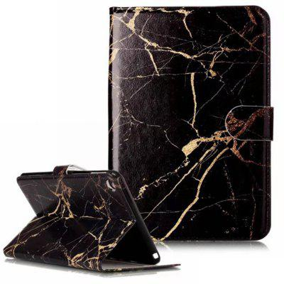 Wkae Marble Flat Computer Leather Case for iPad Mini 4Tablet Accessories<br>Wkae Marble Flat Computer Leather Case for iPad Mini 4<br><br>Accessory type: Tablet Protective Case<br>Compatible models: For iPad<br>Features: Anti-knock, Cases with Stand, Full Body Cases<br>For: Tablet PC<br>Material: TPU, PU Leather<br>Package size (L x W x H): 25.00 x 20.00 x 3.00 cm / 9.84 x 7.87 x 1.18 inches<br>Package weight: 0.1560 kg<br>Style: Mixed Color, Novelty
