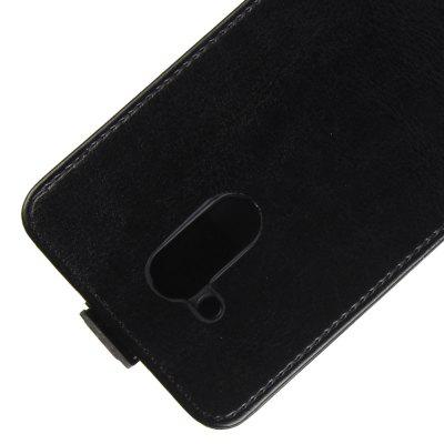 Durable Crazy Horse Pattern Up and Down Style Flip Buckle PU Leather Case for Huawei Honor V9 PlayCases &amp; Leather<br>Durable Crazy Horse Pattern Up and Down Style Flip Buckle PU Leather Case for Huawei Honor V9 Play<br><br>Features: Vertical Top Flip Case<br>Material: PU Leather<br>Package Contents: 1 x Up and Down Case<br>Package size (L x W x H): 20.00 x 20.00 x 5.00 cm / 7.87 x 7.87 x 1.97 inches<br>Package weight: 0.0500 kg<br>Product weight: 0.0300 kg<br>Style: Solid Color