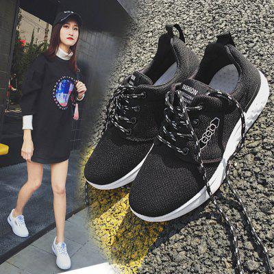 Women Mesh Breathable Athletic ShoesWomens Casual Shoes<br>Women Mesh Breathable Athletic Shoes<br><br>Available Size: 35 36 37 38 39 40 41 42<br>Closure Type: Lace-Up<br>Embellishment: None<br>Gender: For Women<br>Insole Material: PU<br>Lining Material: Synthetic<br>Occasion: Casual<br>Outsole Material: Plastic<br>Package Contents: 1  x  Shoes(pair)<br>Pattern Type: Argyle<br>Season: Spring/Fall<br>Shoe Width: Medium(B/M)<br>Toe Shape: Round Toe<br>Toe Style: Closed Toe<br>Upper Material: Synthetic<br>Weight: 1.1340kg