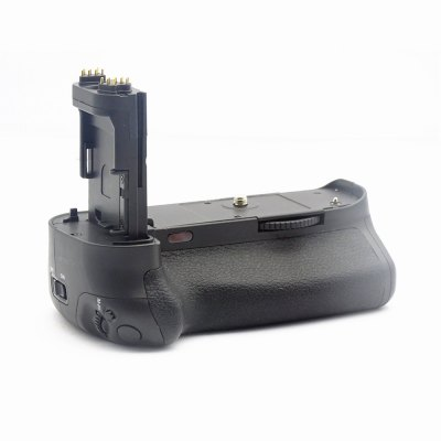 Manette BG-E11 Grip de Batterie pour Appareil Photo Canon EOS 5D Mark III