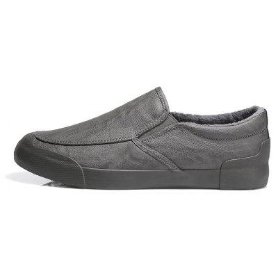 Warm Sneakers Men Fashion Sport Outdoor Jogging Walking Athletic ShoesMen's Sneakers<br>Warm Sneakers Men Fashion Sport Outdoor Jogging Walking Athletic Shoes<br><br>Available Size: 39-44<br>Closure Type: Lace-Up<br>Feature: Breathable<br>Gender: For Men<br>Outsole Material: Rubber<br>Package Contents: 1?Shoes(pair)<br>Pattern Type: Solid<br>Season: Winter<br>Shoe Width: Medium(B/M)<br>Upper Material: Full Grain Leather<br>Weight: 1.2000kg