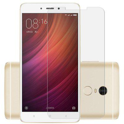 Tempered Glass Film 9H Screen Protector for Xiaomi Redmi Note 4
