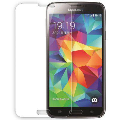 2.5D Tempered Glass Film 9H Screen Protector for Samsung Galaxy S5