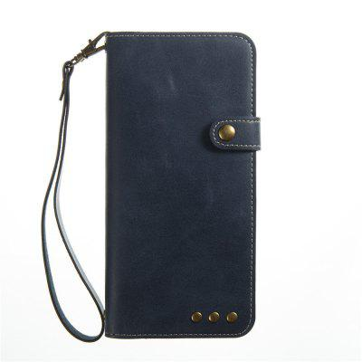 Crazy Ma Wallet Mobile Phone Holster for Samsung S7