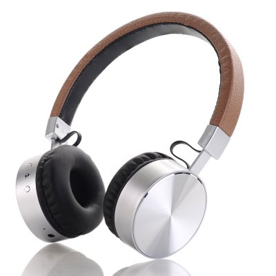 Kanen BT009 Wireless Bluetooth Headphone coupons