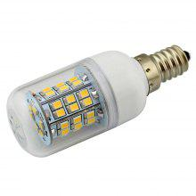 WeiXuan E12 LED Corn Bulb SMD 2835 Suitable for Boat RV 9 - 30V DC / AC