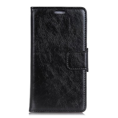 KaZiNe Napa Pattern PU Leather Phone Cases for LG K8 2017