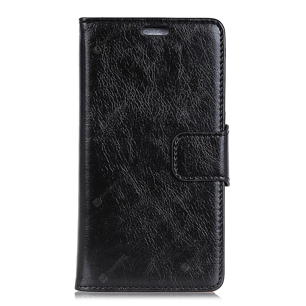 KaZiNe Napa Pattern PU Leather Phone Cases for LG Q6