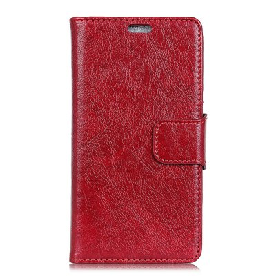 KaZiNe Napa Pattern PU Leather Phone Cases for Nokia 5