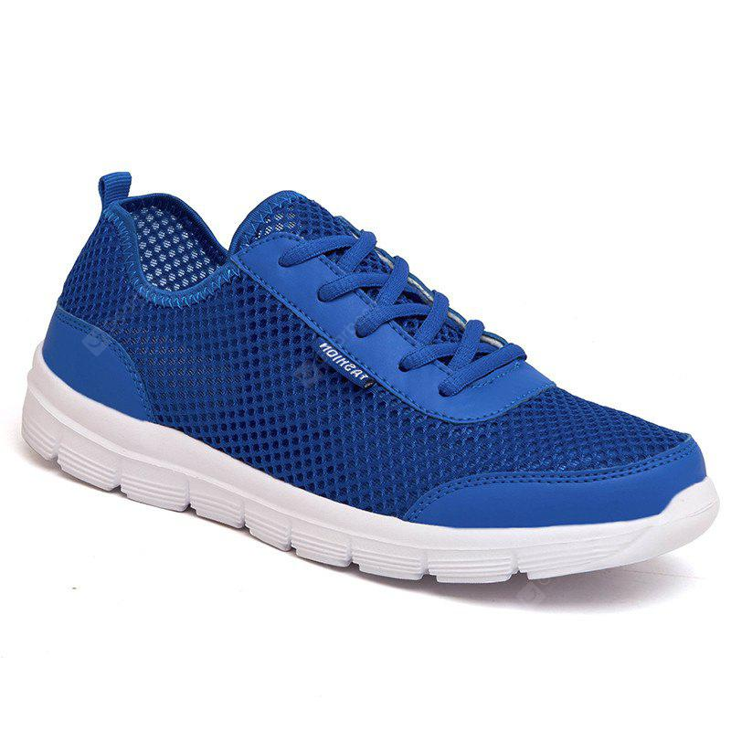 Maille Homme Sport Mode Casual Hommes Chaussures de course