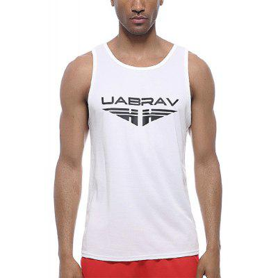 Quick-drying Breathable Workout Clothes Men's Basketball Training Sports Vest