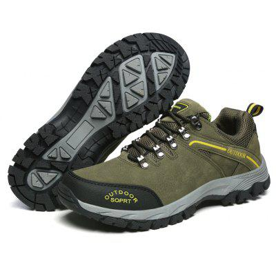 Men Big Size Fashion Outdoor ShoesAthletic Shoes<br>Men Big Size Fashion Outdoor Shoes<br><br>Available Size: 39 40 41 42 43 44 45 46 47 48 49<br>Closure Type: Lace-Up<br>Feature: Massage<br>Gender: For Men<br>Outsole Material: Rubber<br>Package Contents: 1?Shoes(pair)<br>Pattern Type: Others<br>Season: Spring/Fall<br>Shoe Width: Medium(B/M)<br>Upper Material: PU<br>Weight: 1.0200kg
