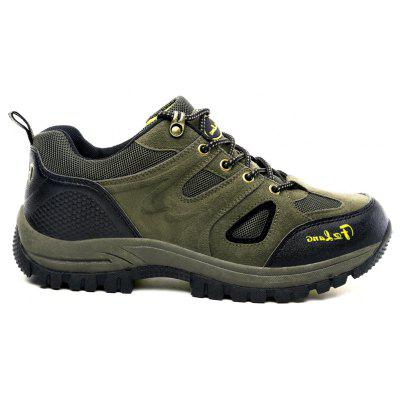 Vigorous Sports Leisure Wear Soft Suede Leather ShoesCasual Shoes<br>Vigorous Sports Leisure Wear Soft Suede Leather Shoes<br><br>Available Size: 36-48<br>Closure Type: Lace-Up<br>Embellishment: None<br>Gender: For Men<br>Outsole Material: Rubber<br>Package Contents: 1 x Shoes (pair)<br>Pattern Type: Patchwork<br>Season: Winter, Spring/Fall<br>Shoe Width: Medium(B/M)<br>Toe Shape: Round Toe<br>Toe Style: Closed Toe<br>Upper Material: Genuine Leather<br>Weight: 1.4852kg