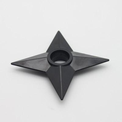 PVC Shuriken Cosplay Props Accessory Collection
