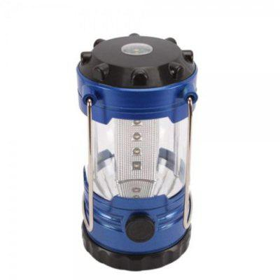 Camping Lighting Multi Purpose LED Portable Tent Light