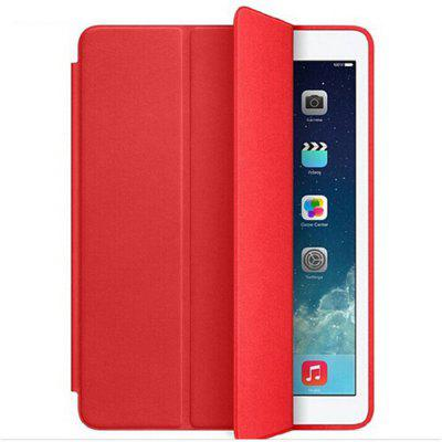 Smart Cover Leather Stand Flip Case for iPad 9.7 inch