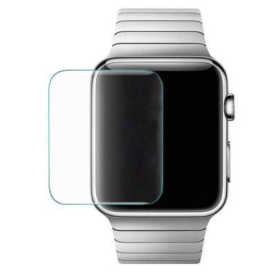 Tempered Glass Screen Protector Protective Film for Apple Watch Series 3 38mm