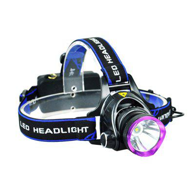 BRELONG T6 LED Headlamp No Battery and Charger