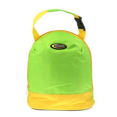 Durable Insulation Lunch Bag Large Capacity Storage Package