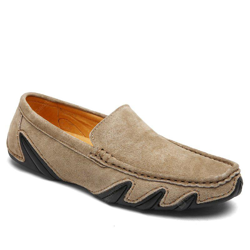 Low Comfort Foot Comfortable Breathable Handsome Men's Shoes