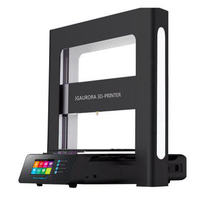 Gearbest JGAURORA A5 Updated Large Printing Size 3D Printer $350.99 with Coupon 'AFFMPP06' promotion