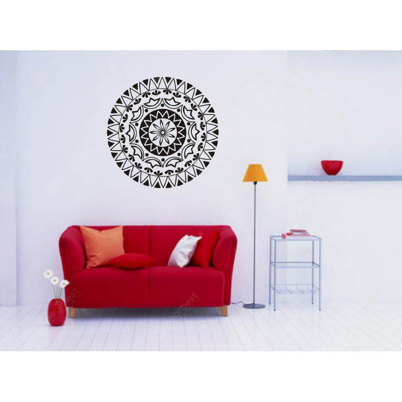 DSU Vinyl Sticker Bedroom Living Room Wall Decal