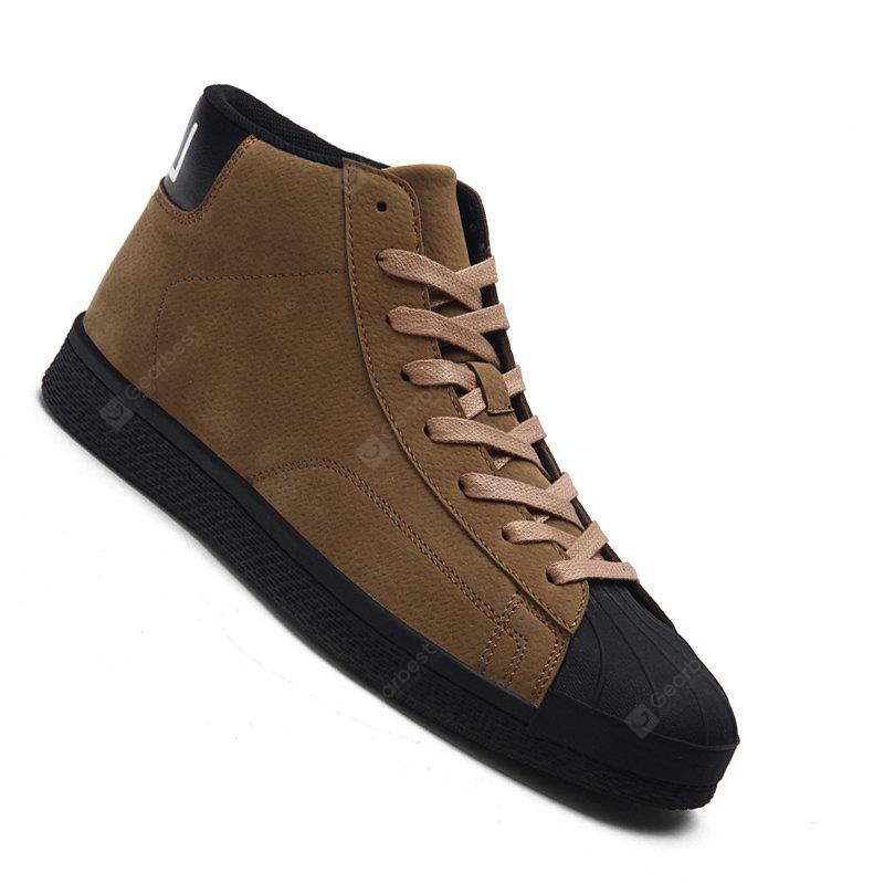 Men Autumn Winter New Fashion Casual Outdoor Shoes