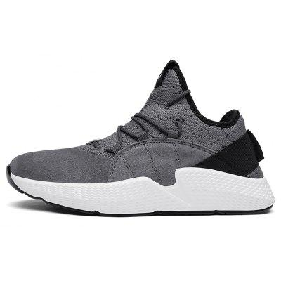 Men Casual Shoes Running Male Fashion Sport Walking Athleitic SneakersCasual Shoes<br>Men Casual Shoes Running Male Fashion Sport Walking Athleitic Sneakers<br><br>Available Size: 39-44<br>Closure Type: Lace-Up<br>Embellishment: None<br>Gender: For Men<br>Outsole Material: Rubber<br>Package Contents: 1?Shoes(pair)<br>Pattern Type: Solid<br>Season: Winter, Spring/Fall<br>Shoe Width: Medium(B/M)<br>Toe Shape: Round Toe<br>Toe Style: Closed Toe<br>Upper Material: Pigskin<br>Weight: 1.2000kg