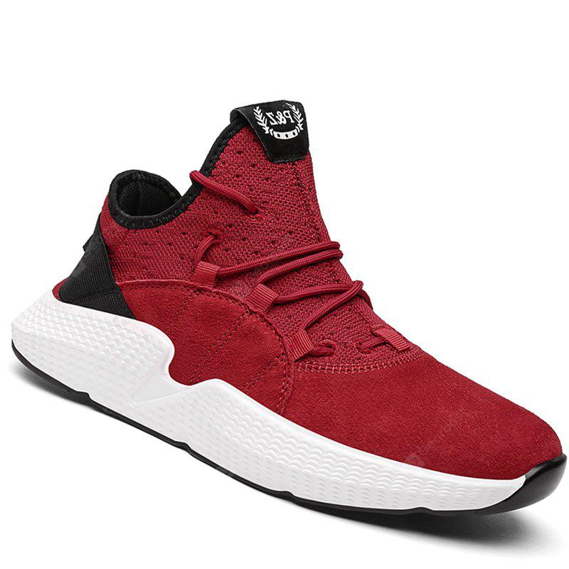 Men Casual Shoes Running Male Fashion Sport Walking Athleitic Sneakers