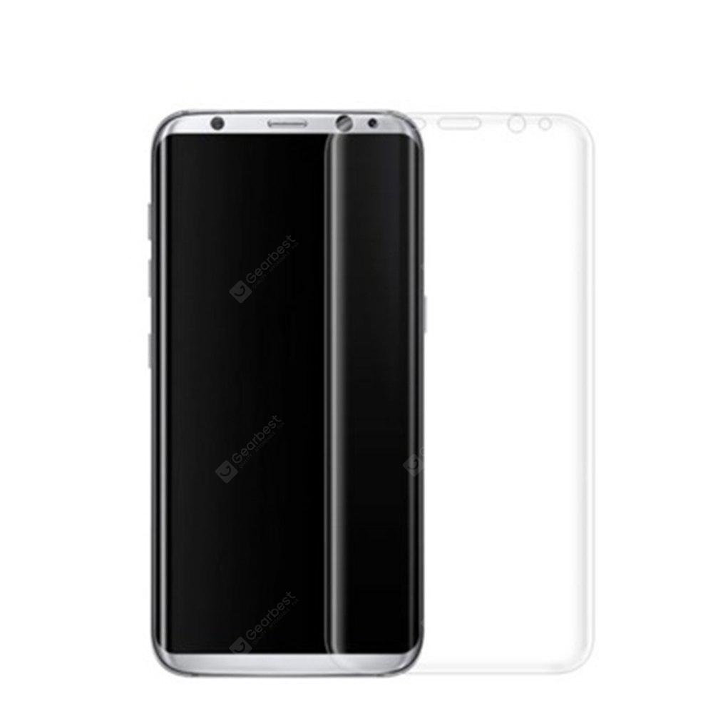 XY01 Hot Bend 3D Surface Transparent Full Screen Mobile ...
