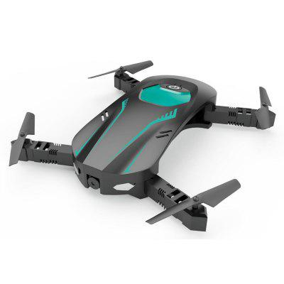 Foldable Selfie RC Drone with Camera FPV Pocket Quadcopter BNF