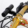 Aluminum Alloy Extension Frame  Bike Stent - BLACK