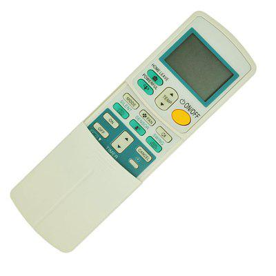 Replacement DAIKIN Air Conditioner Remote Control Arc433a Arc433bOther Home Improvement<br>Replacement DAIKIN Air Conditioner Remote Control Arc433a Arc433b<br><br>Accessories Types: Remote Controller<br>Color: White<br>Feature: Remote Control<br>Material: ABS<br>Package Contents: 1 x Remote Control<br>Package size (L x W x H): 19.00 x 13.00 x 3.00 cm / 7.48 x 5.12 x 1.18 inches<br>Package weight: 0.0900 kg<br>Product size (L x W x H): 15.00 x 6.00 x 2.00 cm / 5.91 x 2.36 x 0.79 inches<br>Product weight: 0.0820 kg