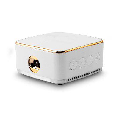 K20 Portable Home Android5.1 LED Projector