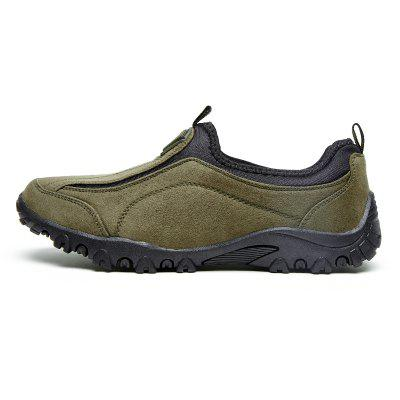 Autumn and Winter Breathable Non-Slip Men Casual Shoes Holes Luxury Brand Flat Shoes Fashion LoafersCasual Shoes<br>Autumn and Winter Breathable Non-Slip Men Casual Shoes Holes Luxury Brand Flat Shoes Fashion Loafers<br><br>Available Size: 39-45<br>Closure Type: Slip-On<br>Embellishment: None<br>Gender: For Men<br>Insole Material: EVA<br>Lining Material: Cotton Fabric<br>Occasion: Casual<br>Outsole Material: TPR<br>Package Contents: 1xshose?pair?<br>Pattern Type: Solid<br>Season: Summer, Spring/Fall<br>Shoe Width: Medium(B/M)<br>Toe Shape: Round Toe<br>Toe Style: Closed Toe<br>Upper Material: Cloth<br>Weight: 0.9520kg