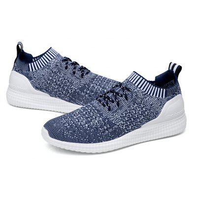 Spring Autumn Breathable Mesh Light Running Shoes for Men Lace-On Sports Shoes Low Super Sneakers ManMen's Sneakers<br>Spring Autumn Breathable Mesh Light Running Shoes for Men Lace-On Sports Shoes Low Super Sneakers Man<br><br>Available Size: 39-44<br>Closure Type: Lace-Up<br>Feature: Breathable<br>Gender: For Men<br>Insole Material: EVA<br>Lining Material: Cotton Fabric<br>Outsole Material: PU<br>Package Contents: 1xshoes?pair)<br>Pattern Type: Solid<br>Season: Spring/Fall<br>Shoe Width: Medium(B/M)<br>Upper Material: Microfiber<br>Upper Materials: Flying fabric surface<br>Weight: 0.9520kg
