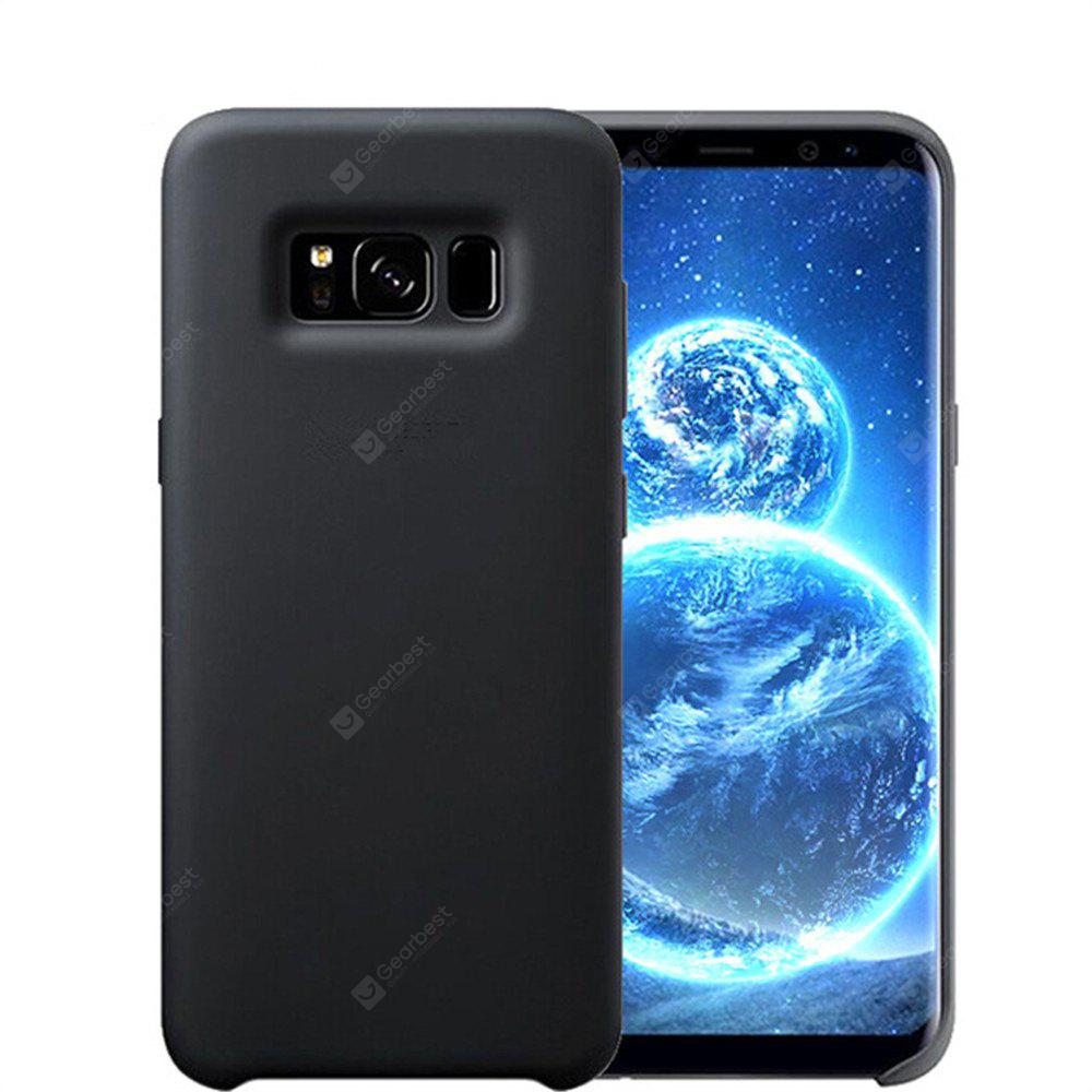 Silicone Protective Cover Soft Anti-wear Wear Protection for Samsung Galaxy S8 case
