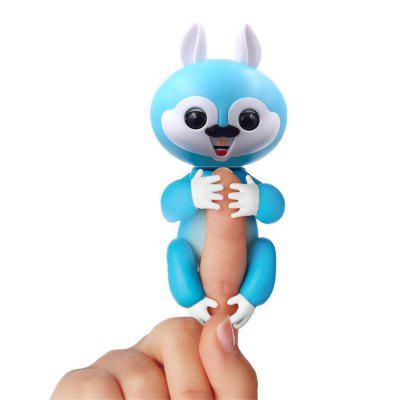 Finger Squirrel Interactive Kids Pet Toy